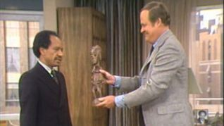 The Jeffersons: George's Family Tree