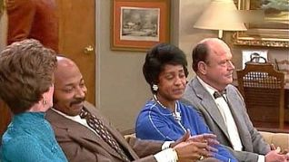 The Jeffersons: A Case of Black and White