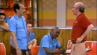 The Jeffersons: Alley Oops