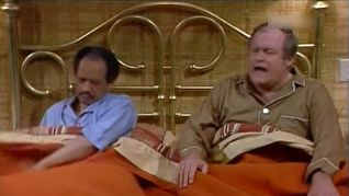 The Jeffersons: The Freeze-In