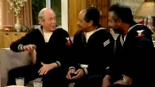 The Jeffersons: Mission: Incredible, Part 1