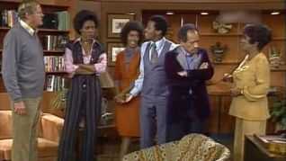 The Jeffersons: Lionel's Pad