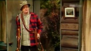 The Jeffersons: Real Men Don't Dry Clean