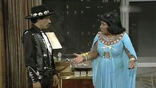 The Jeffersons: The Costume Party
