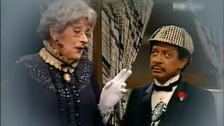 The Jeffersons: Death Smiles on a Dry Cleaner, Part 2