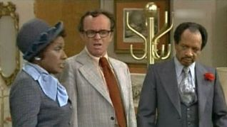 The Jeffersons: George and Whitty