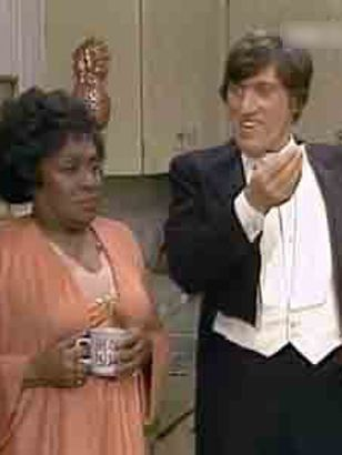 The Jeffersons: George vs. Wall Street