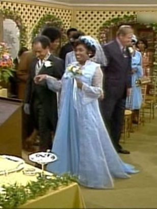 The Jeffersons: The Wedding