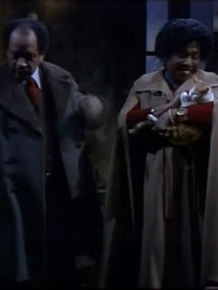 The Jeffersons: And the Doorknobs Shined Like Diamonds