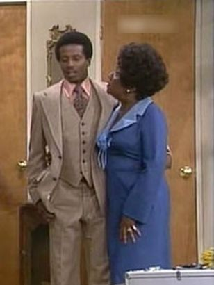 The Jeffersons: The Lie Detector