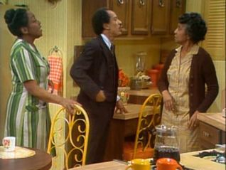 The Jeffersons: A Friend In Need