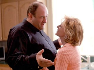 The Sopranos: Members Only