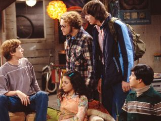 That '70s Show: Eric's Buddy