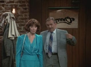 Cheers: My Fair Clavin