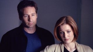 The X-Files: Alone