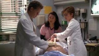 ER: A Bloody Mess