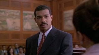 Law & Order: Purple Heart