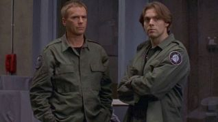 Stargate SG-1: Within the Serpent's Grasp
