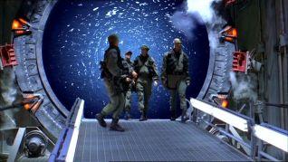 Stargate SG-1: 2001