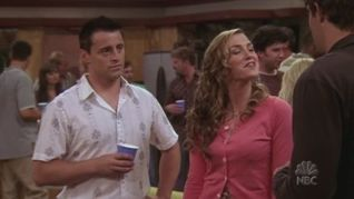 Joey: Joey and the Party