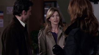 Grey's Anatomy: Who's Zoomin' Who?