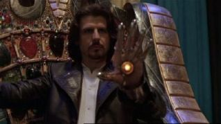 Stargate SG-1: Seth