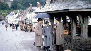 Poirot: The Cornish Mystery