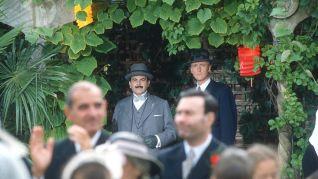 Poirot: The Adventure of the Italian Nobleman