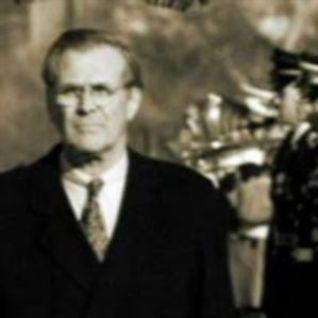 Frontline: Rumsfeld's War