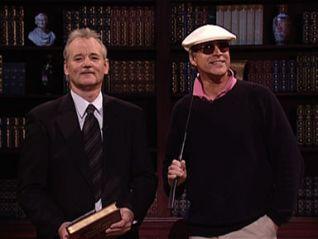 Saturday Night Live: Bill Murray [5]