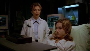 Stargate SG-1: Rite of Passage