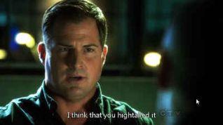 CSI: Crime Scene Investigation: It Was a Very Good Year