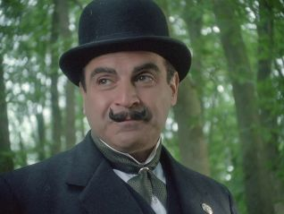 Poirot: How Does Your Garden Grow?