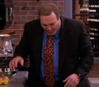 The King of Queens: Hungry Man