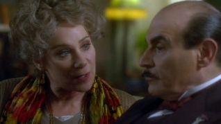 Poirot: Third Girl