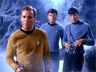 Star Trek: Catspaw