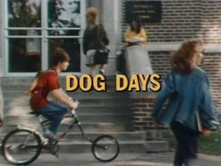 Degrassi Junior High: Dog Days