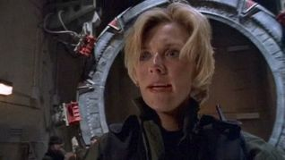 Stargate SG-1: In the Line of Duty