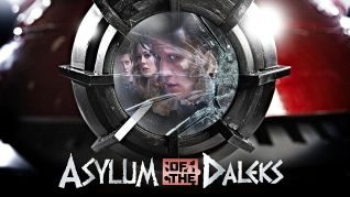 Doctor Who: Asylum of the Daleks