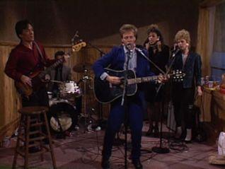 Saturday Night Live: Bronson Pinchot
