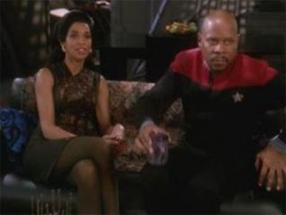 Star Trek: Deep Space Nine: Shattered Mirror