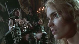 Xena: Warrior Princess: Return of Callisto