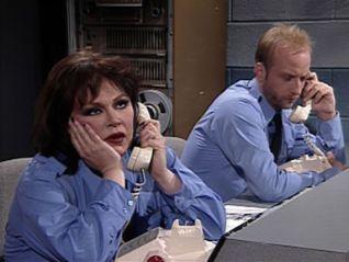 Saturday Night Live: Roseanne