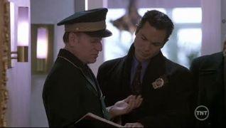 Law & Order: Castoff