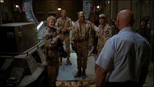 Stargate SG-1: Sight Unseen