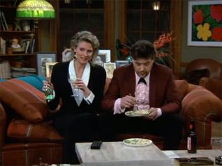 Murphy Brown: I Would Have Danced All Night