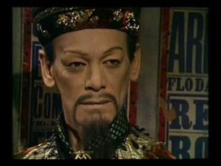 Doctor Who: The Talons of Weng-Chiang, Episode 1