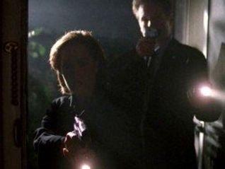 The X-Files: Trevor