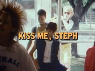 Degrassi Junior High: Kiss Me, Steph