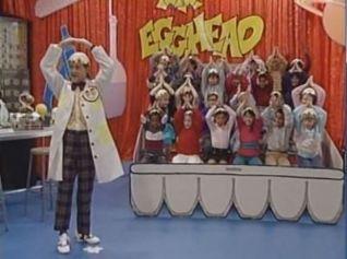 Full House: Mr. Egghead